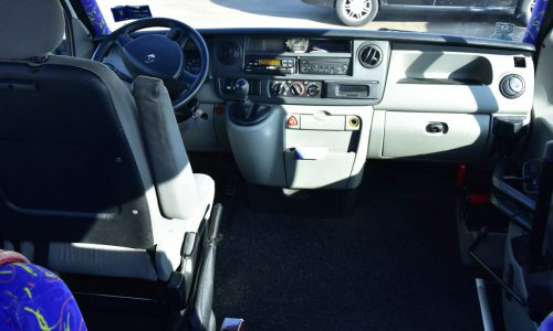 Renault FDCTL6 Master|16 posti