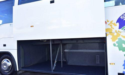 Irizar Scania K124EB Century|54 posti